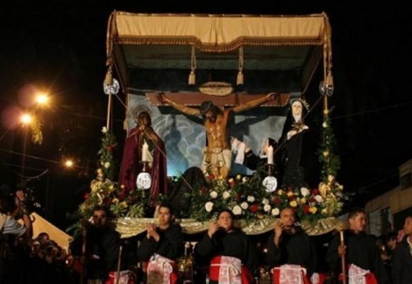 Golpe a las procesiones chiquitas en Popayán