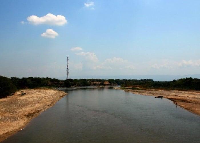 ¿El Fenómeno del Niño es el causante de la sequía que vive el río Saldaña?