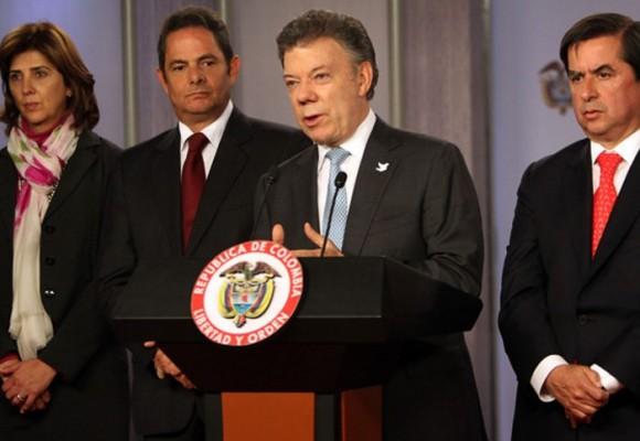 Cuando el fantasma de la corrupción coge fuerza en Colombia