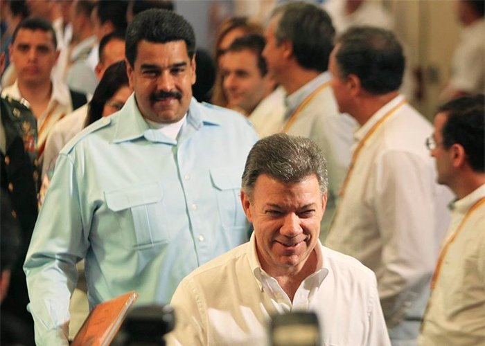 Santos destronó a Maduro como el peor presidente de América