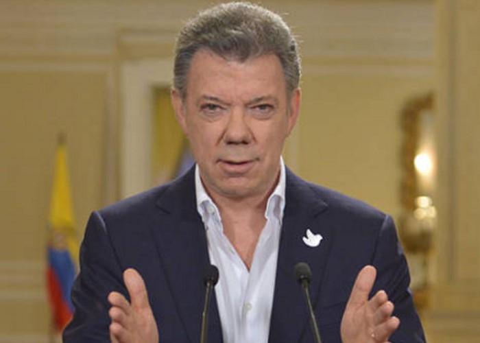 Renuncia de Santos ¿lo más saludable para la paz del país?