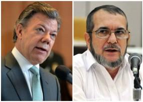 Timochenko se queja por ataques contra campamentos de las Farc