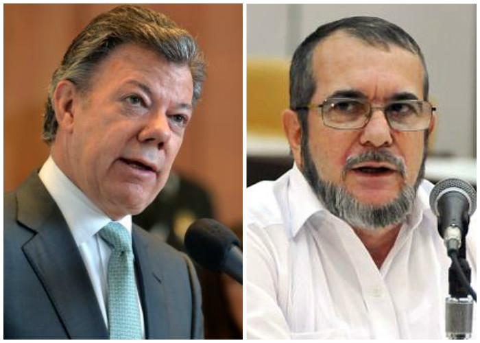 El mensaje de Timochenko a su tropa que revela crisis en la mesa de La Habana