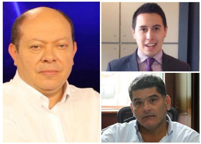 Director de Cablenoticias y secretario del Senado censuraron a periodista