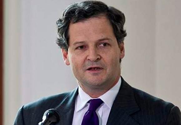 El por qué de la ausencia del comisionado Jaramillo en la mesa de Caracas