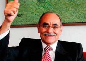 Un fiscal de la cuerda de Horacio Serpa ordenó la captura de Santiago Uribe