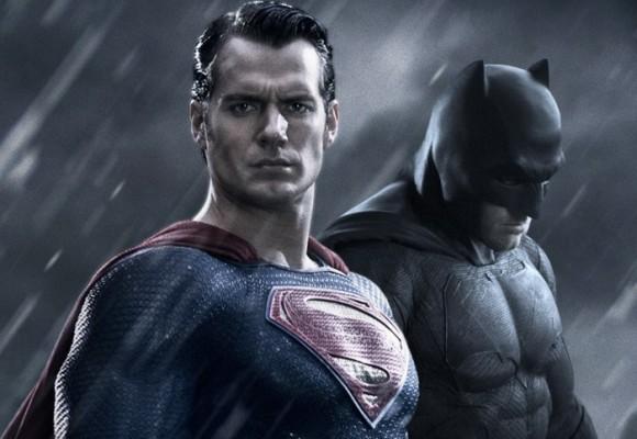 Respuesta al delirio de Iván Gallo: 'Batman Vs. Superman cine paramilitar'
