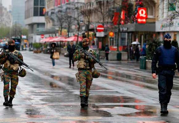 ¿Demasiado tarde para vencer el terrorismo?