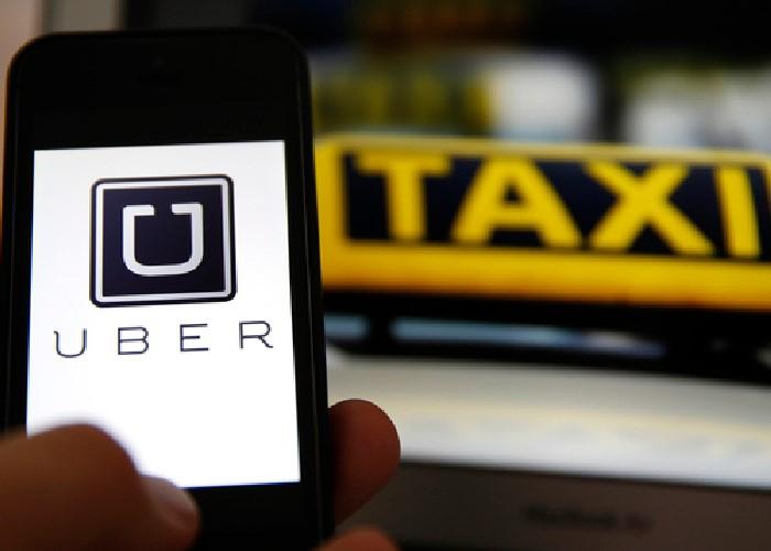Resultado de imagen para Uber COLOMBIA