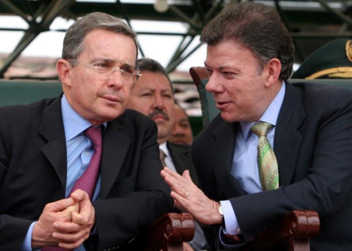 Uribe Vs. Santos: una pugna entre Fascismo y Neoliberalismo