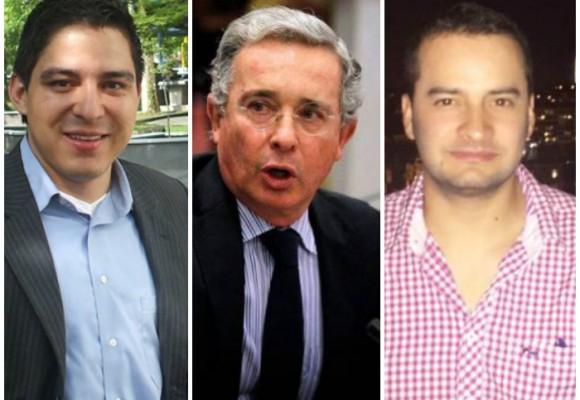 Los periodistas que enervaron a Uribe en la radio