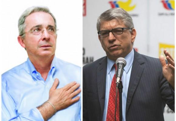 Patriotismo falso el de César Gaviria y Álvaro Uribe