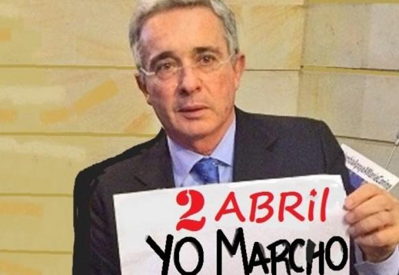 ¿Por qué no ir a la marcha del 2 de abril?
