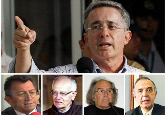 Iván Velásquez, uno de las cuatro personas que más odia Uribe