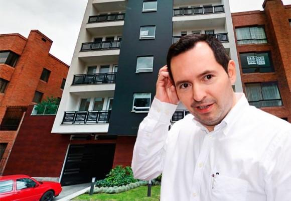 ¿Cómo pudieron entrar ladrones al apartamento blindado de Jorge Perdomo?