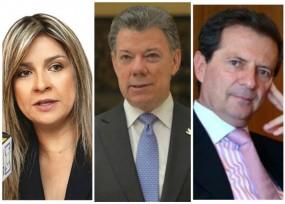 Queja contra Santos en Washington por hostigamientos a la prensa en Colombia