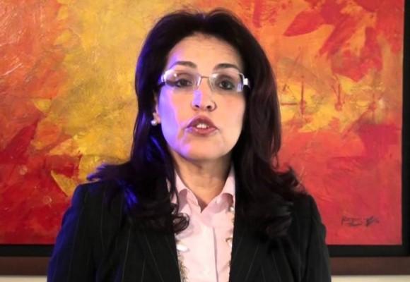 Cosas que como madre cabeza de familia quisiera que Viviane Morales supiera