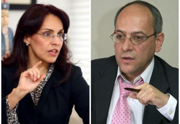 Los 7 senadores que llevarán al banquillo al magistrado Jorge Pretelt