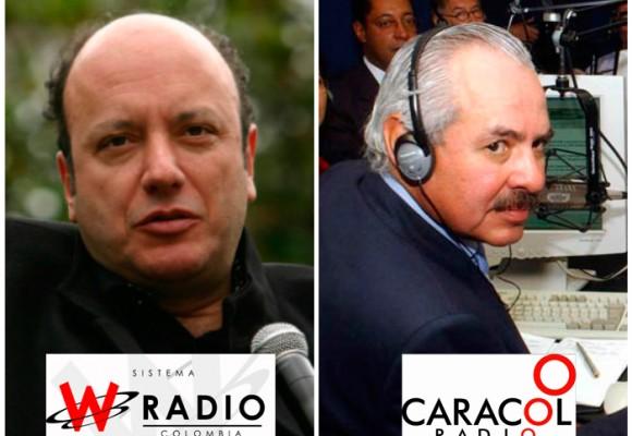 La radio que oyen los colombianos para estar informados
