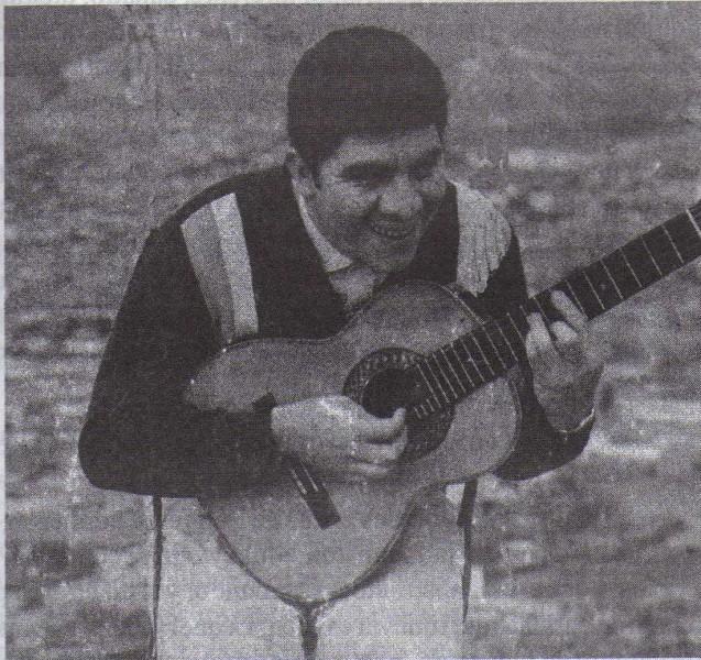 Leonel en su apogeo. Foto subida por autor