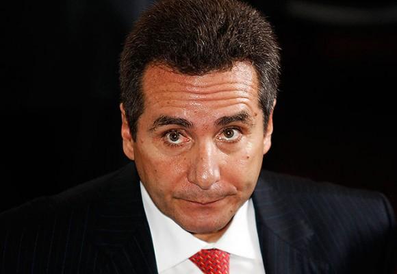 Bernardo Moreno el primero de los condenados que impugna su sentencia
