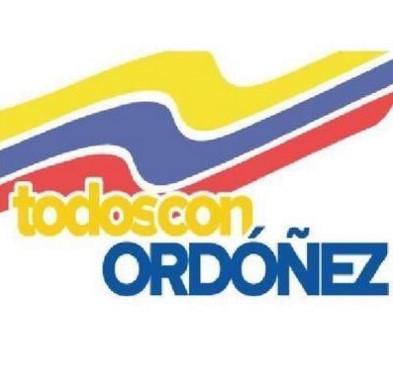 Campaña Ordonez