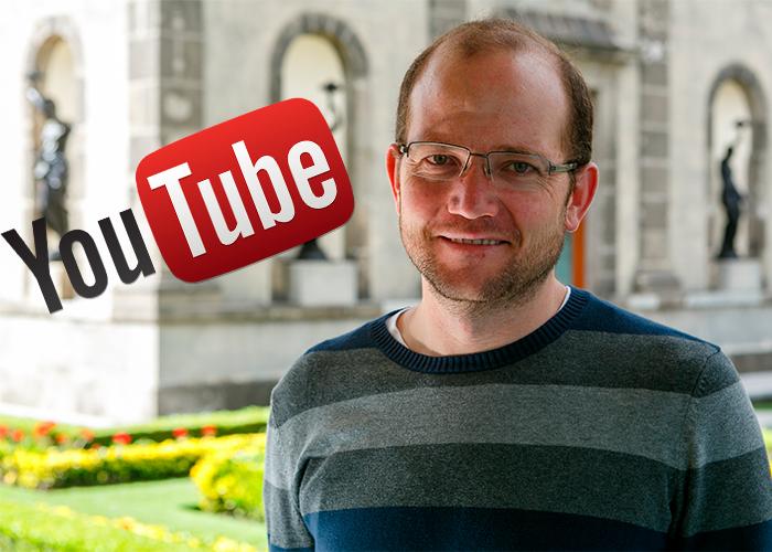 Daniel Samper Ospina, el youtuber de 43 que se volvió el ídolo de los jóvenes