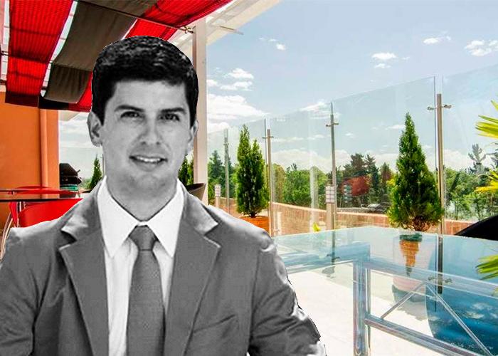 Los cabos sueltos en la misteriosa muerte de Felipe Correa ¿Suicidio?