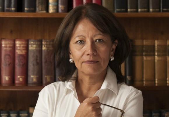 Timonazo en las comunicaciones del Palacio: sale Pilar Calderón