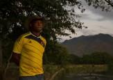 """""""Este Colombia es un país muy rico, muy rico, pero muy pobre por sus dirigentes"""""""