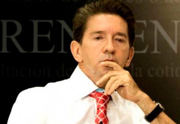 Luis Pérez va detrás del negocio de la marihuana