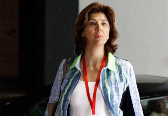 El malestar interno que recibió a Maria Ángela Holguín a su regreso de La Habana