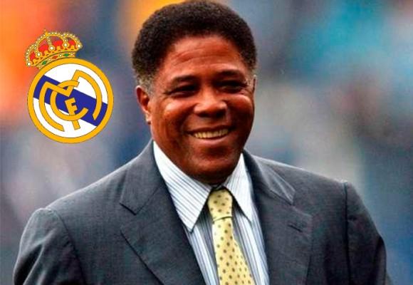Cuando Francisco Maturana fue técnico del Real Madrid