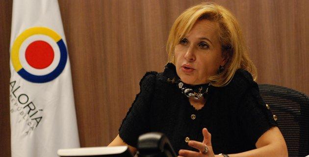 Carlos Eduardo Umaña, contralor delegado en la contralora de Sandra Morelli quien le abrió investigación a la directora Cortes pasó a ser el director de jurídico de la UGPP,