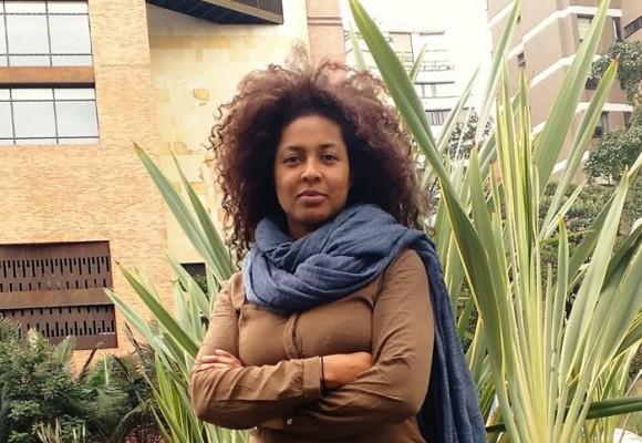 Peinar el cabello afro es más fácil de lo que usted  imagina