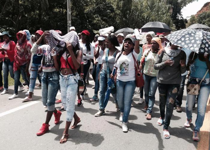 Amenaza a líderes del Norte del Cauca