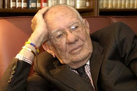 El expresidente López se comprometió a fondo con el  tema que había estado presente de su gobierno