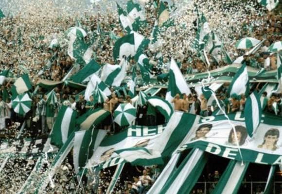 Copa Libertadores: la obsesión de la hinchada de Atlético Nacional