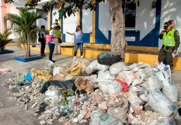 """""""A Barranquilla le falta cultura ciudadana"""""""