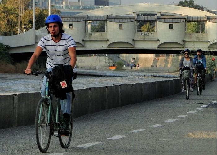 El uso de bicicleta debe estar en debate político