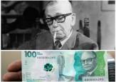 El gran poeta comunista que opacó Lleras en el billete de 100 mil