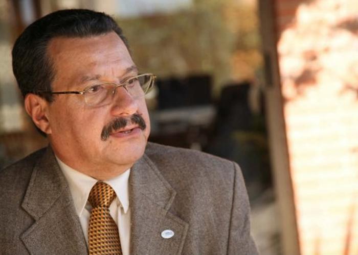 Carlos Lozano, el caballero de la PAZ