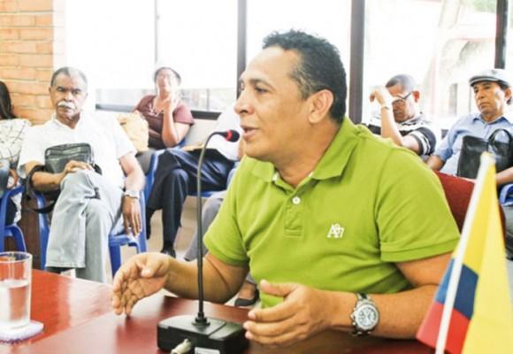 Carlos Carrascal: el hombre de la cultura en Sucre