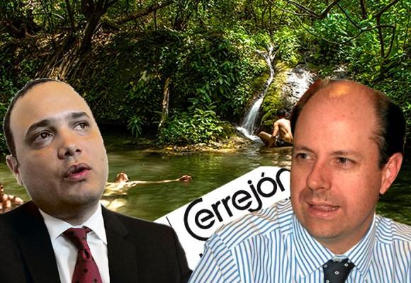 Llave política y empresarial detrás de la amenaza al Arroyo Bruno en La Guajira