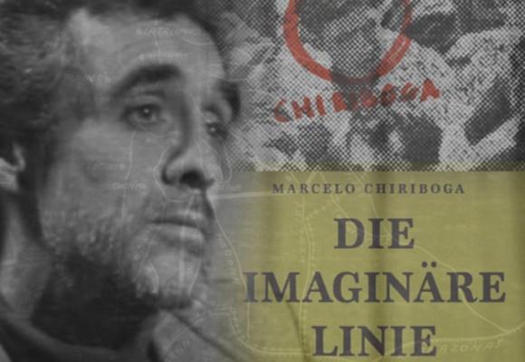 La literatura invisible de Marcerlo Chiriboga