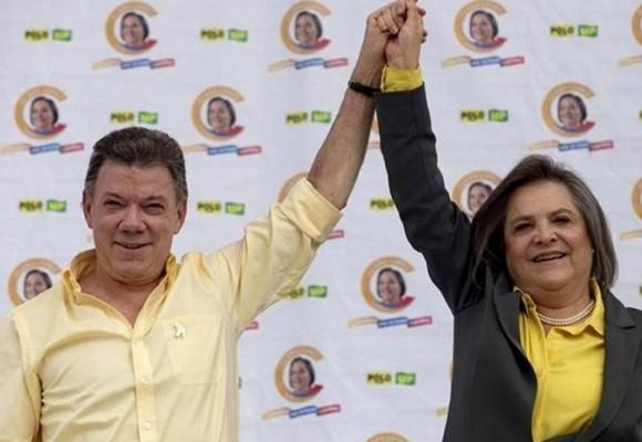 """""""No me verán en el gabinete del presidente Santos"""": Clara López"""