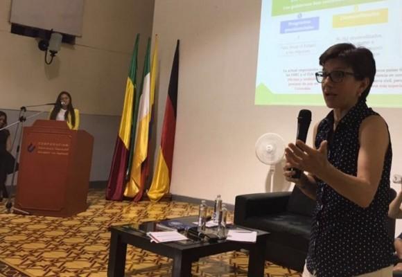 """""""La mafia de la exgobernadora del Quindío le apuesta al fracaso"""": Claudia López"""