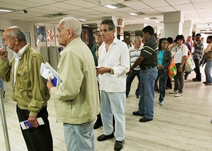Problemas en las pensiones de Colombia