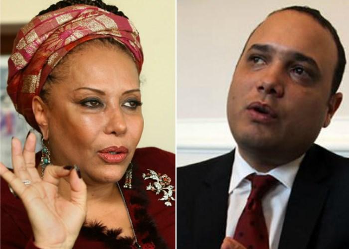 La pelea del movimiento Poder Ciudadano por las dos curules afro
