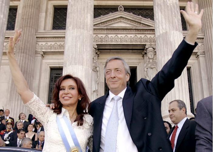 La derrota del Peronismo en Argentina